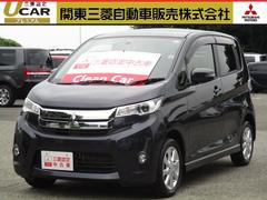 eKカスタム 660 G 純正メモリーナビ フルセグTV ETC(三菱)