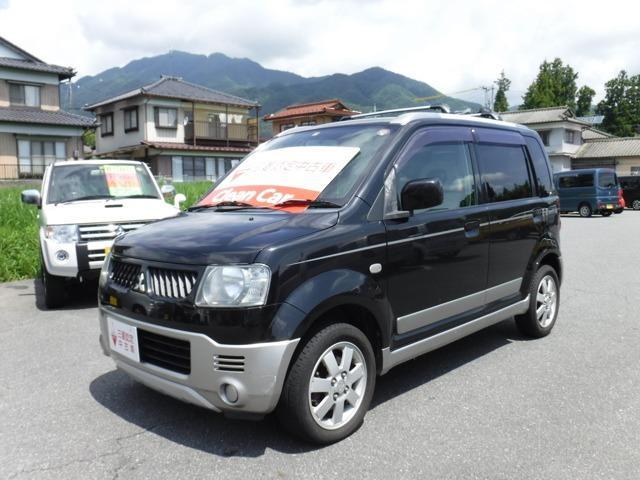 三菱 660 スペシャルカラーエディション VT 4WD