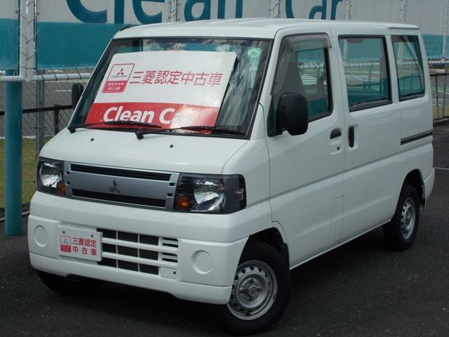 三菱 660 CS 4WD
