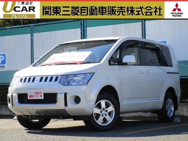 三菱 2.4 M 4WD