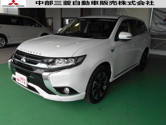 三菱 2.0 G セーフティパッケージ 4WD