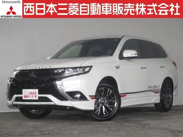 三菱 Sエディション 4WD 距離無制限保証3年付