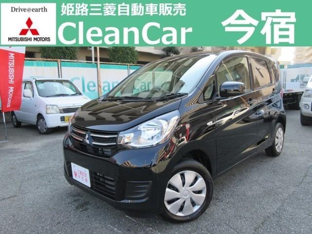 三菱 660 M eアシスト 登録届出済未使用車!