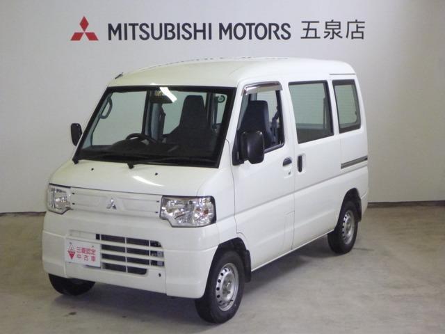 三菱 660 CD 4WD