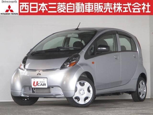 三菱 M 距離無制限保証1年付 CDデッキ付 急速充電対応