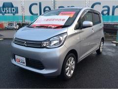 eKワゴン660 G 4WD 三菱認定中古車
