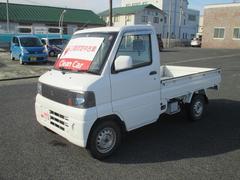 ミニキャブトラック660 VX-SE 4WD