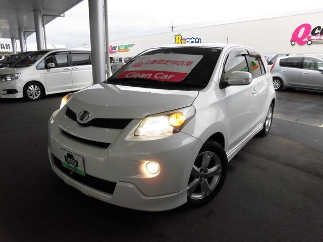 トヨタ 1.5 150G HIDセレクション
