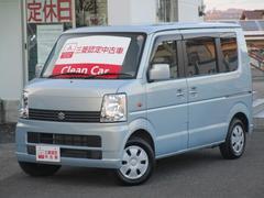 エブリイワゴン660 JP 4WD