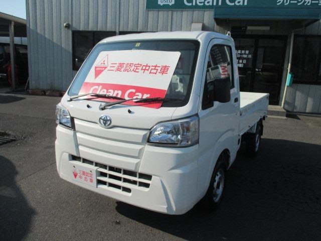 トヨタ 660 スタンダード 3方開