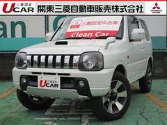 ジムニー660 クロスアドベンチャー XC 4WD