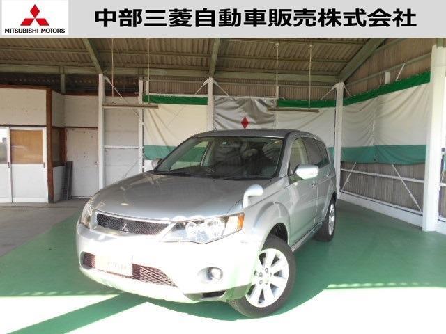 三菱 3.0 30G 4WD