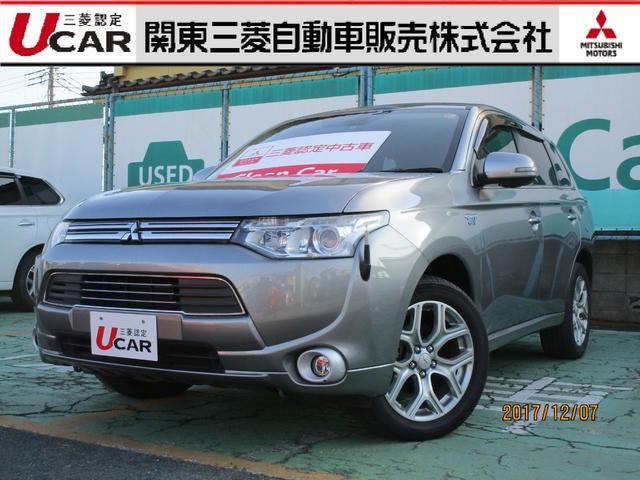 三菱 4WD 2.0 Gナビパッケージ 100V電源 車検整備付