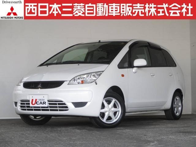 三菱 クールベリー 4WD 距離無制限保証1年付 CDデッキ付