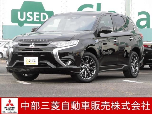 三菱 2.0 S エディション 4WD