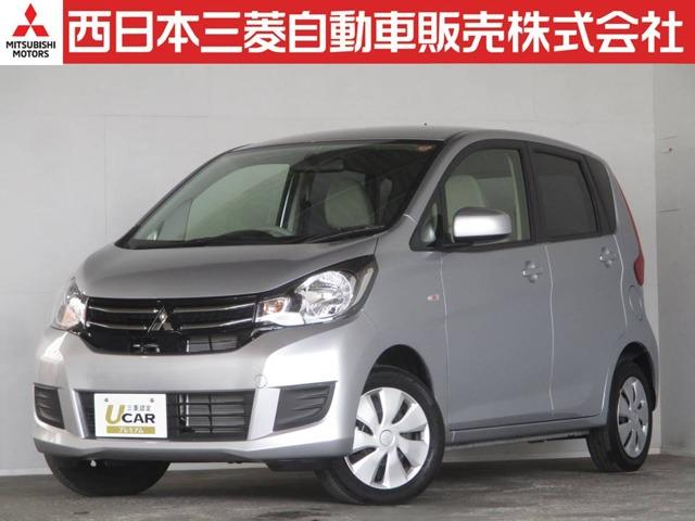三菱 M 距離無制限保証3年付 CDデッキ シートヒーター付