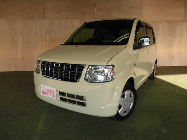 三菱 660 MX 4WD