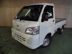 ハイゼットトラック660 エアコン・パワステスペシャル 3方開 4WD
