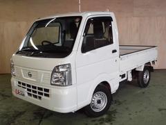 NT100クリッパートラック660 DX 農繁仕様 4WD