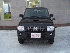 キックス660 RX 4WD