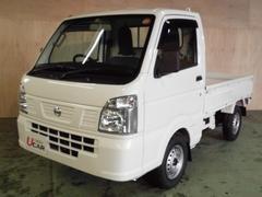 NT100クリッパートラック660 DX 4WD