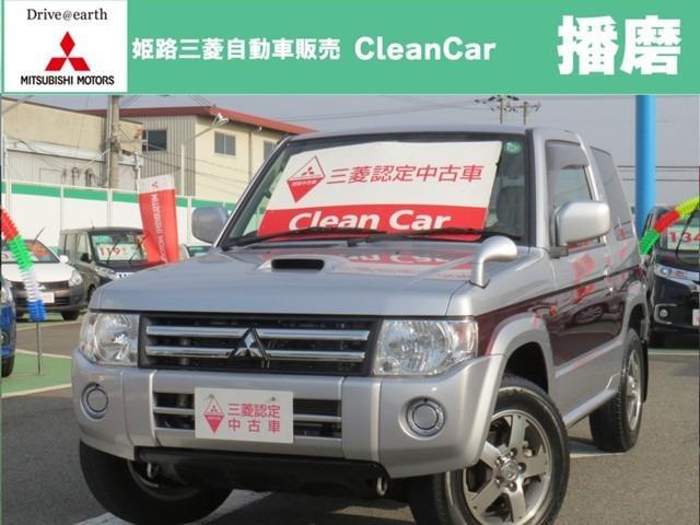 三菱 ターボ VR 4WD 4速A/T