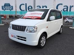 eKワゴン660 M 4WD 三菱認定中古車