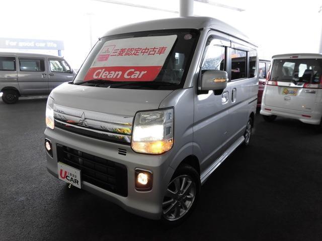 三菱 660 G スペシャル ハイルーフ 4WD