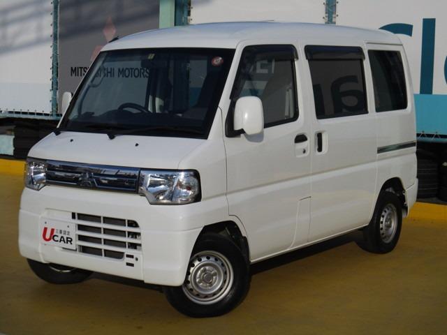三菱 660 CL ハイルーフ