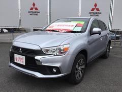 RVR1.8 G 三菱認定中古車
