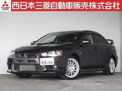 ランサー2.0 GSR X スタイリッシュエクステリア 4WD