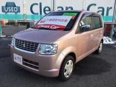 eKワゴン660 ジョイフィールド 三菱認定中古車