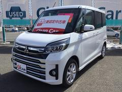 eKスペースカスタム660 カスタム G eアシスト 三菱認定中古車