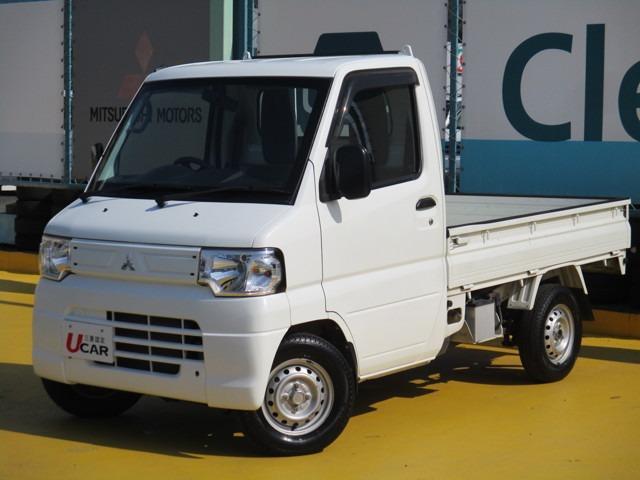 三菱 ミニキャブトラック 660 VX−SE 4WD (車検整備付)