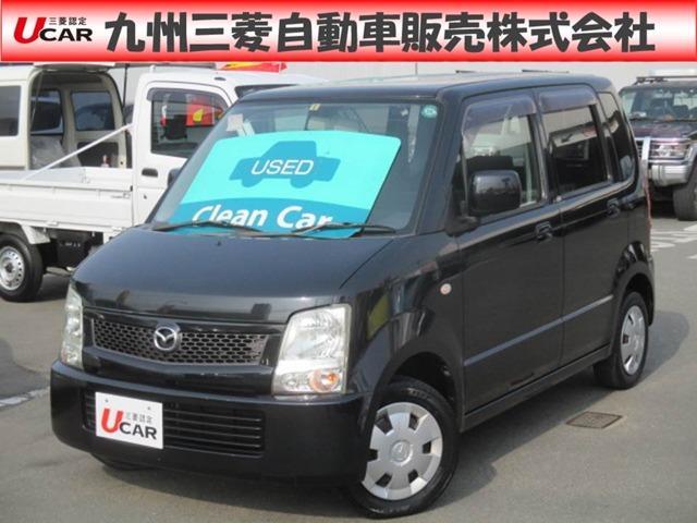 マツダ 660 FX