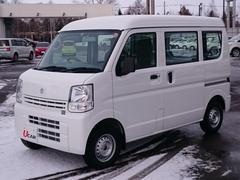 エブリイ660 PA ハイルーフ 4WD