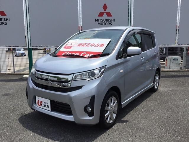 三菱 660 M 三菱認定中古車