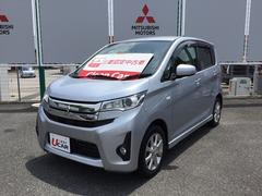 eKカスタム660 M 三菱認定中古車
