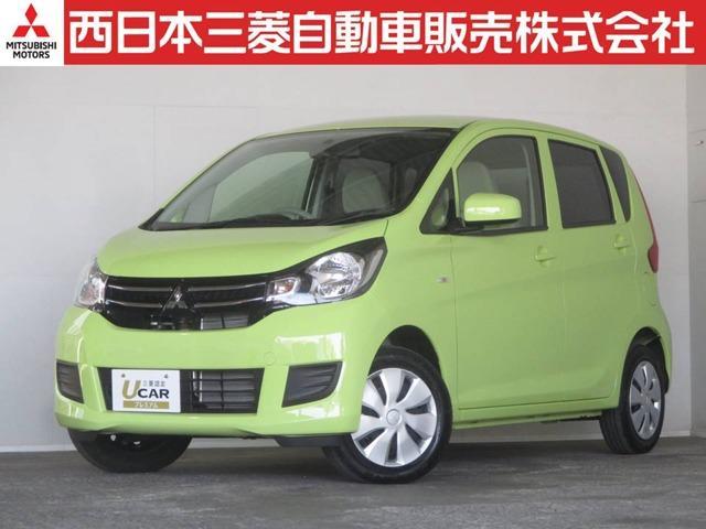 三菱 E 距離無制限保証3年付 CDデッキ付