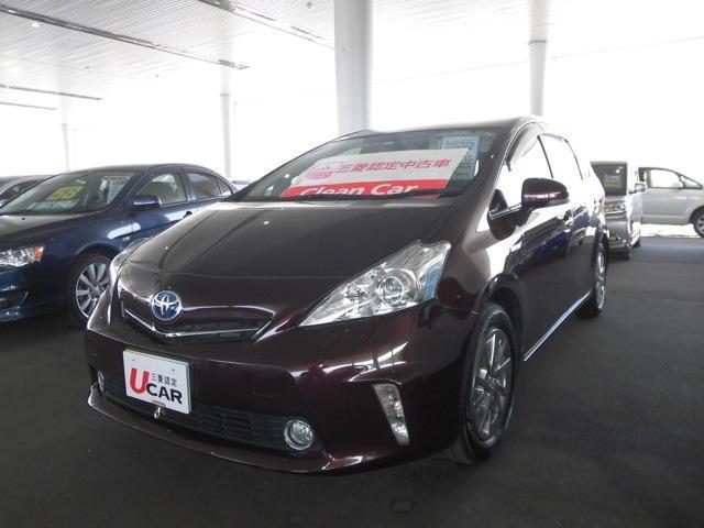 トヨタ 1.8 S チューン ブラック