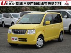 eKワゴン660 M マニュアル車 認定中古車