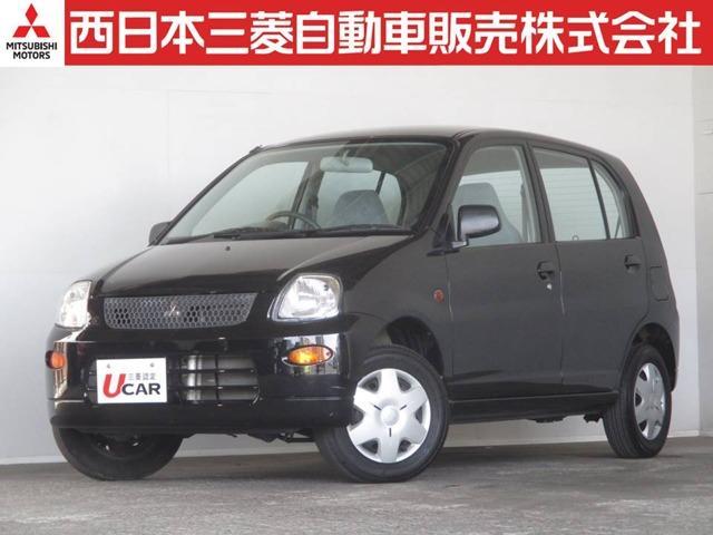 三菱 660 黒ミニカ