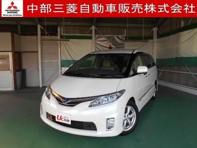 トヨタ 2.4 G 4WD