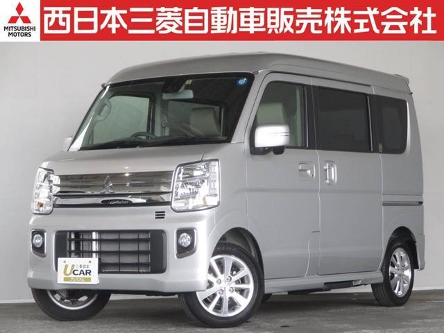 三菱 G スペシャルHR 距離無制限保証3年付 スマートキー付