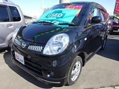モコ660 E FOUR 4WD
