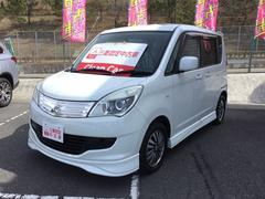 デリカD:21.2 X 三菱認定中古車
