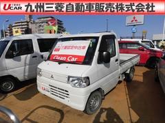 ミニキャブトラック660 Vタイプ 4WD