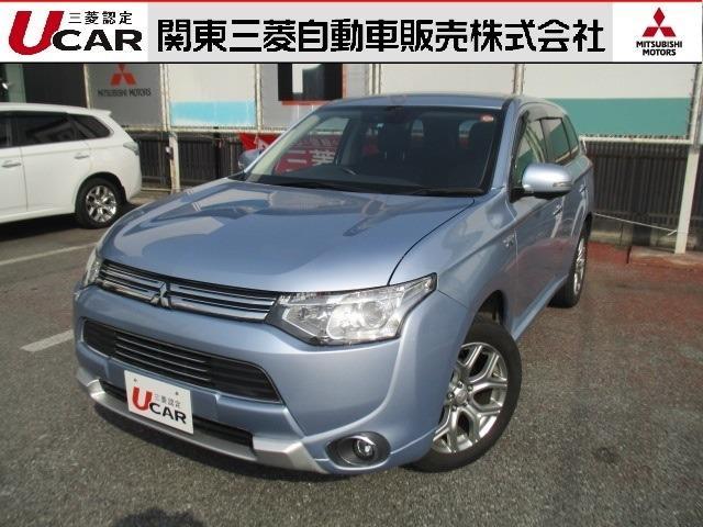 三菱 2.0 G ナビパッケージ 4WD 100V リモート