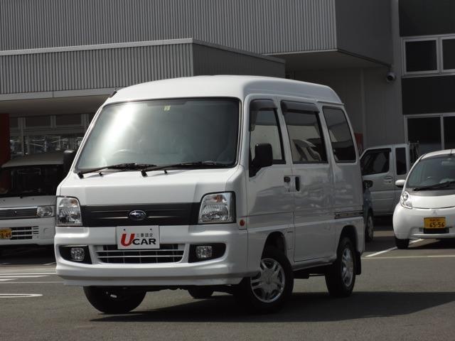 スバル 660 VB 4WD