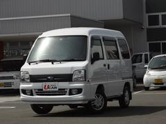 サンバーバン660 VB 4WD
